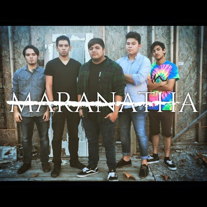 The Maranatha Tour Dates