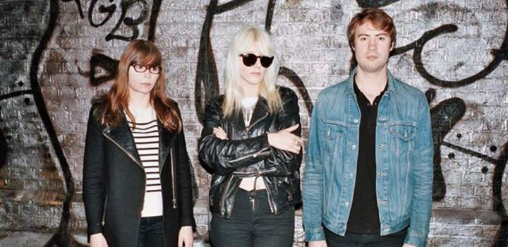 White Lung @ The Monkey House - Winoosk, VT