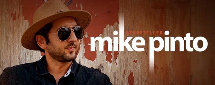 Mike Pinto Tour Dates