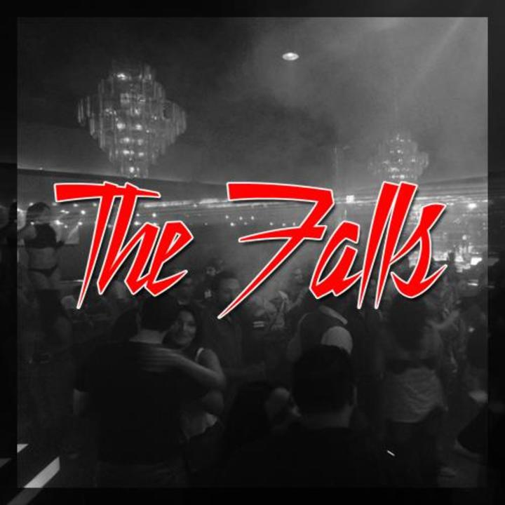 the Falls Tour Dates