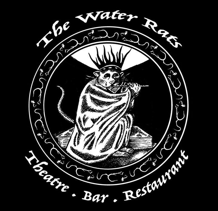 The Water Rats Tour Dates