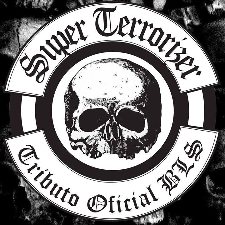 Super Terrorizer Tributo @ Bar Oxido - Recoleta, Chile
