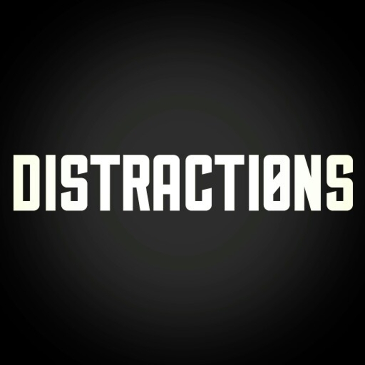 Distractions Tour Dates