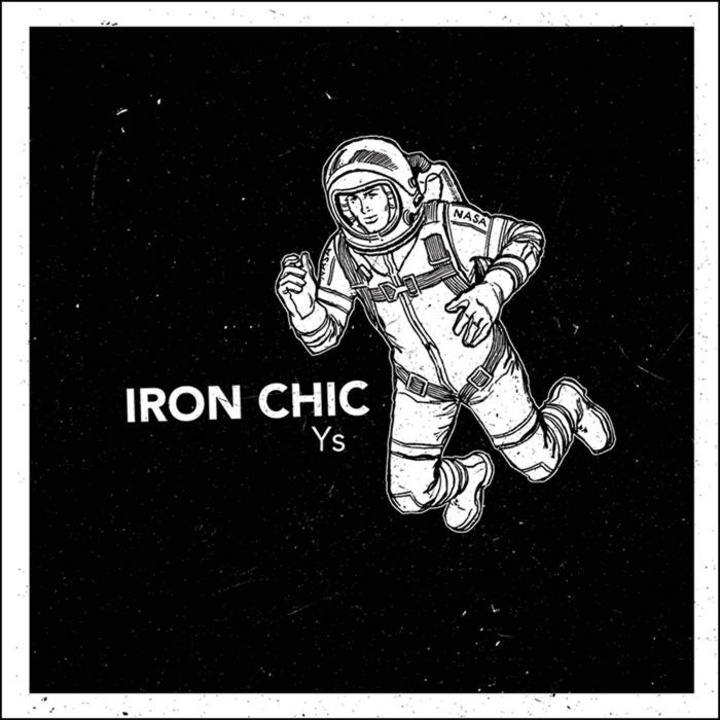 Iron Chic Tour Dates