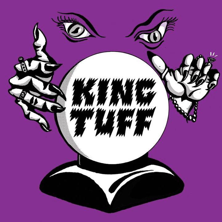 King Tuff @ Fulton 55 - Fresno, CA