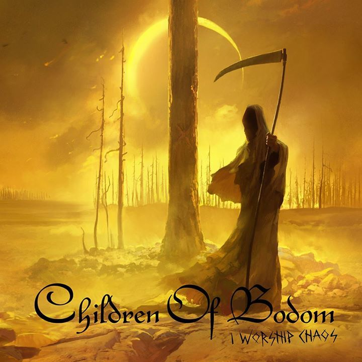 Children of Bodom @ Crocks - Thunder Bay, Canada