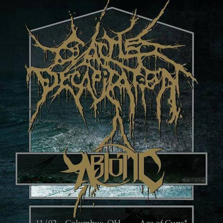 Abiotic @ The Garage - Burnsville, MN