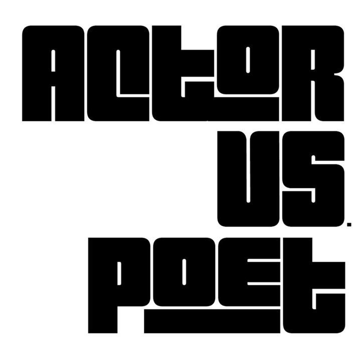 Actor Vs. Poet Tour Dates