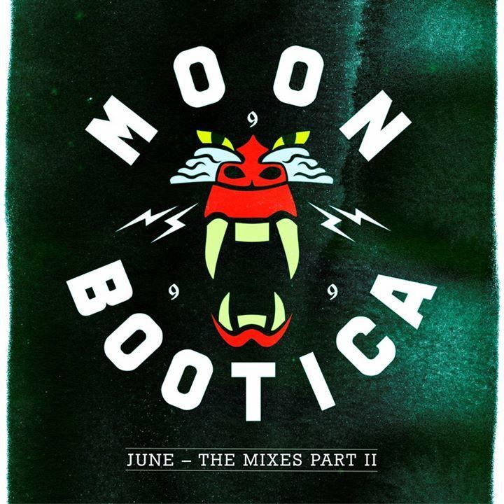Moonbootica @ Ringlokschuppen - Bielefeld, Germany