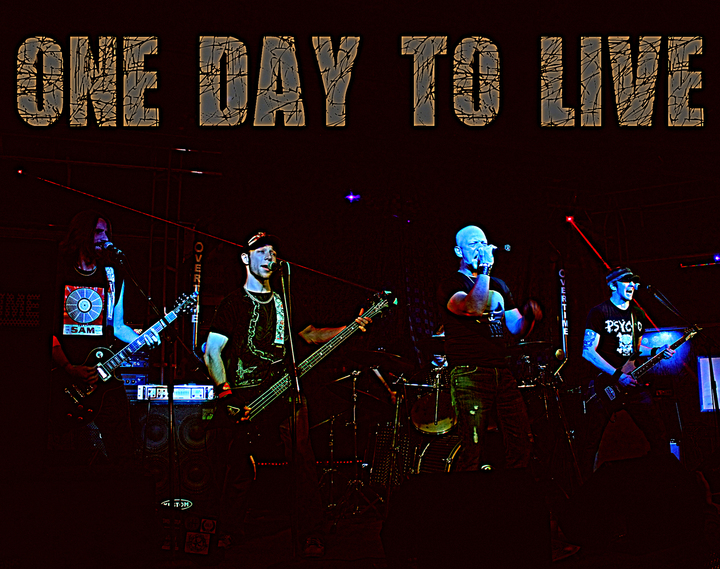 One Day To Live Tour Dates