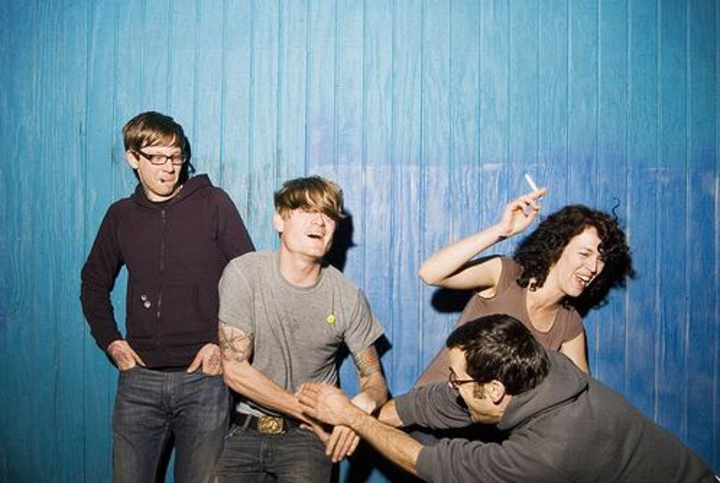 Thee Oh Sees @ The Independent - San Francisco, CA