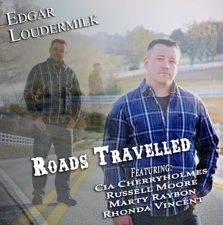 Edgar Loudermilk Tour Dates