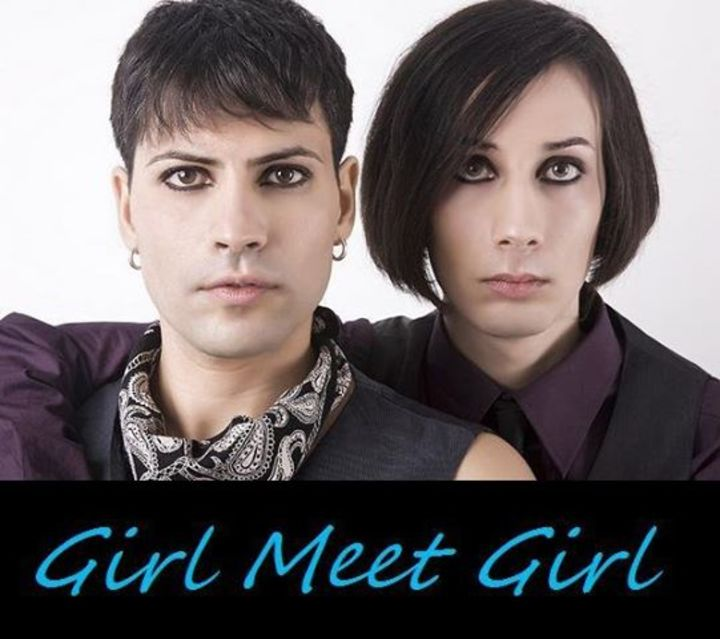 Girl Meet Girl Tour Dates