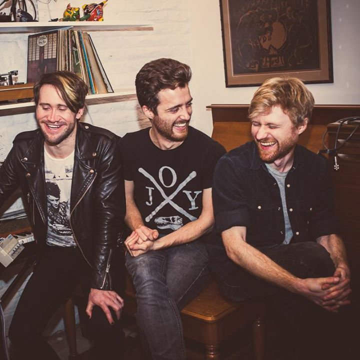 Jukebox the Ghost @ The Haunt - Ithaca, NY