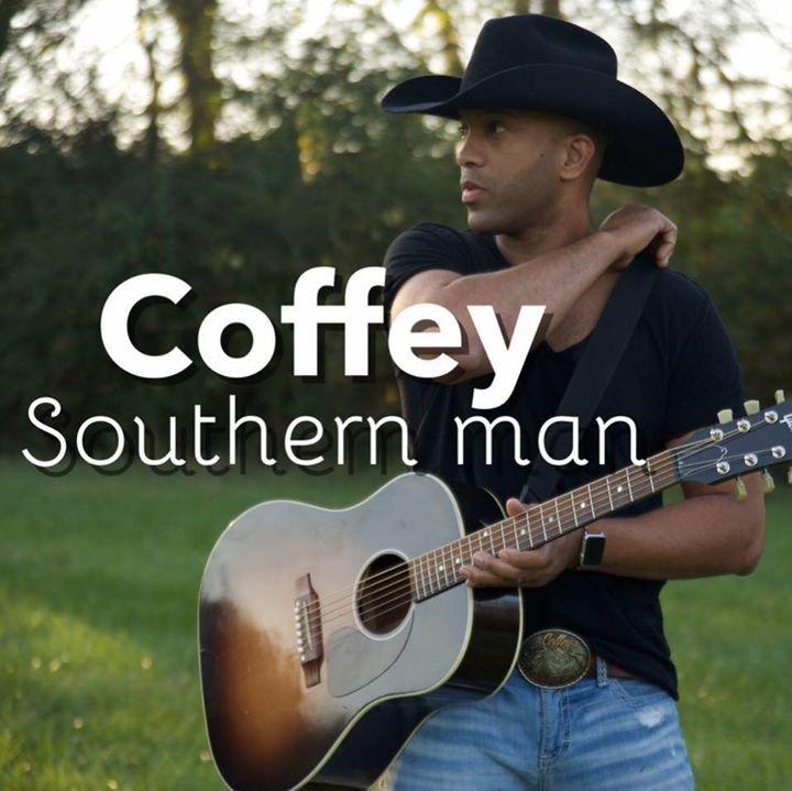 Coffey Anderson Tour