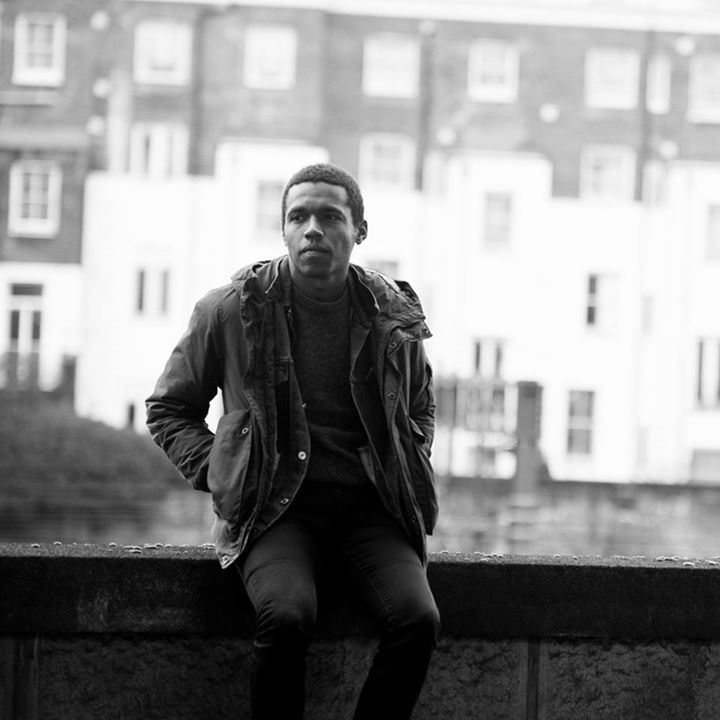 Benjamin Booker @ The Ruby Lounge - Manchester, United Kingdom