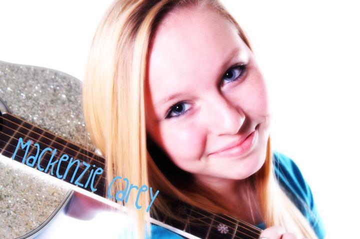 Mackenzie Carey Music @ SCCU - Melbourne, FL - 4550156