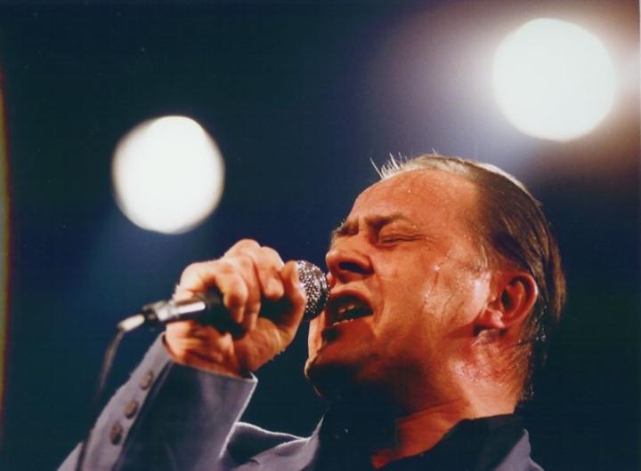 Henning Stærk Tour Dates