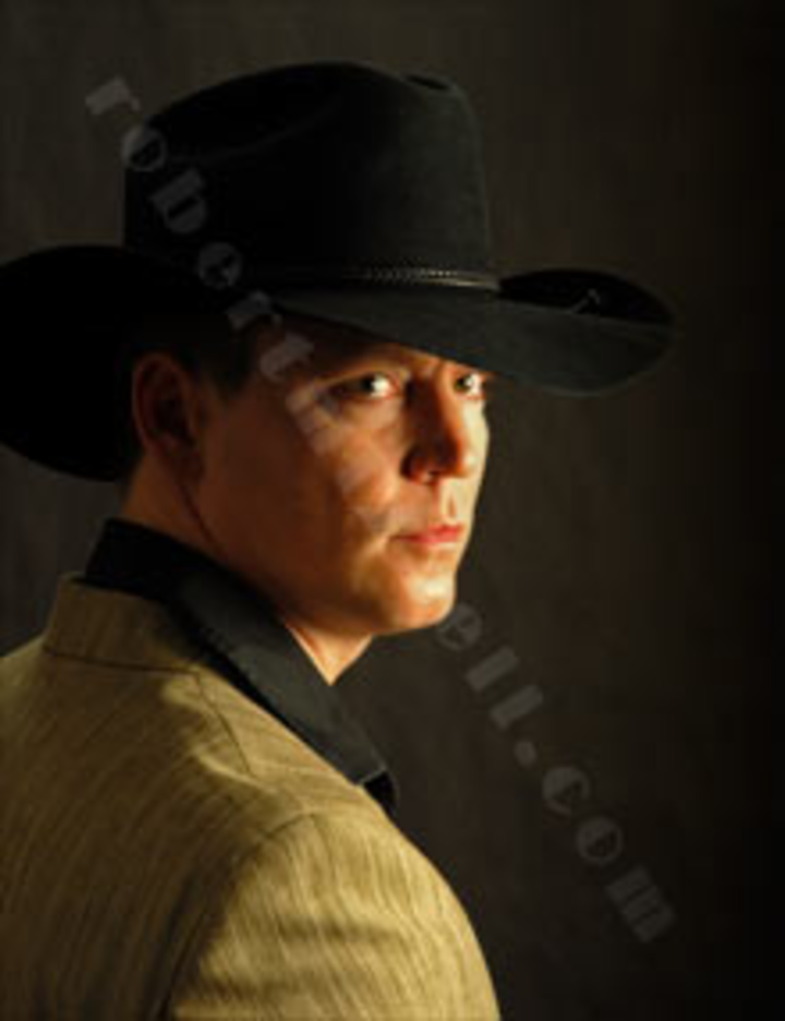 ROBERT MIZZELL Tour Dates