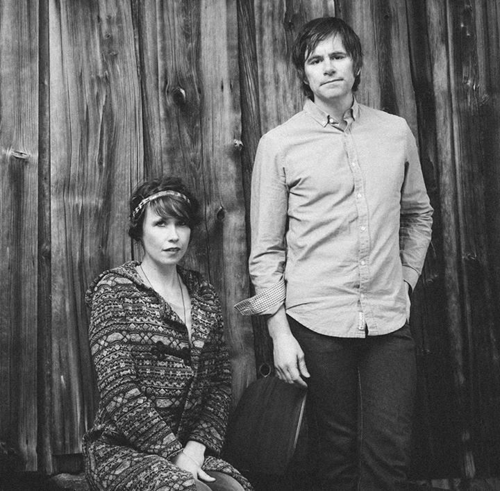 Sarah Lee Guthrie & Johnny Irion @ Hal and Mal's - Jackson, MS