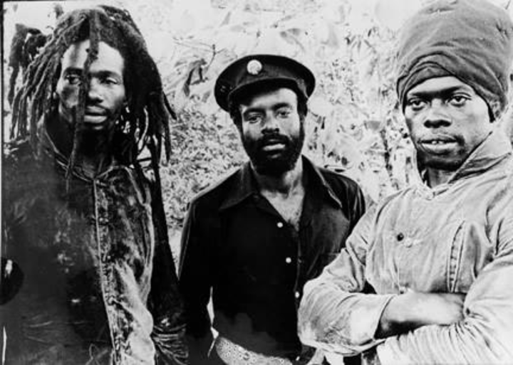 The Abyssinians @ O2 ABC 2 Glasgow - Glasgow, United Kingdom