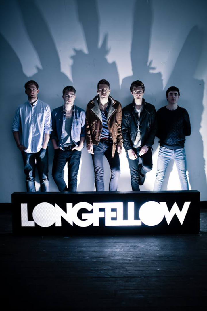 Longfellow Tour Dates