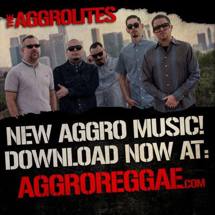 The Aggrolites @ Knickerbockers - Lincoln, NE