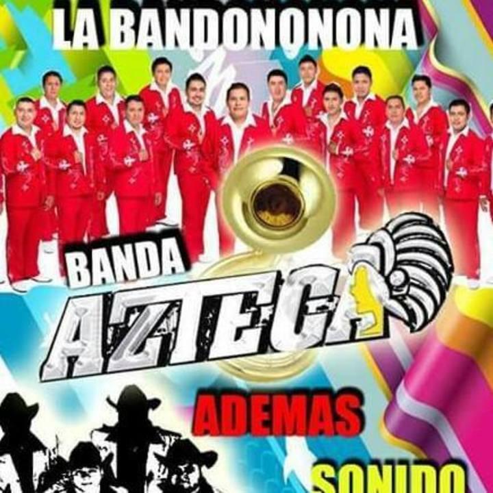 Banda Azteca Tour Dates