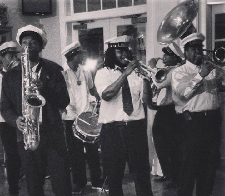 The Original Deja Vu Brass Band Tour Dates