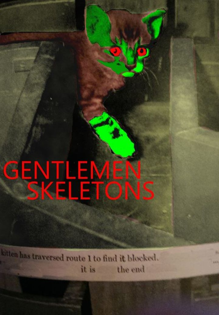 Gentlemen Skeletons Tour Dates