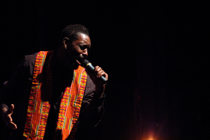 Harlem Gospel Choir @ Howard Theatre - Washington, DC