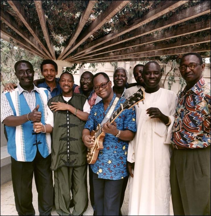 Orchestra Baobab Tour Dates