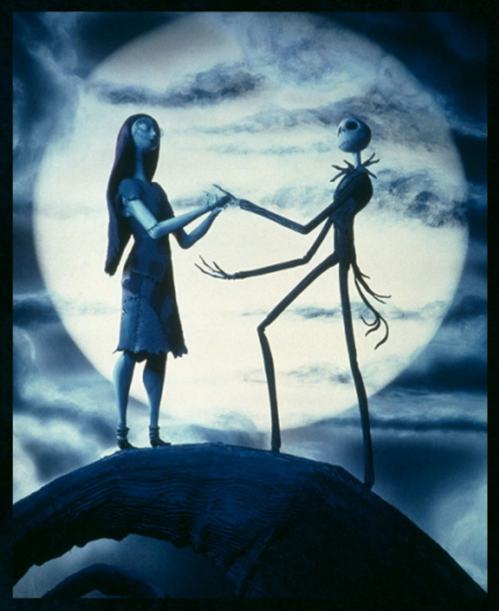 Nightmare Before Christmas Tour Dates