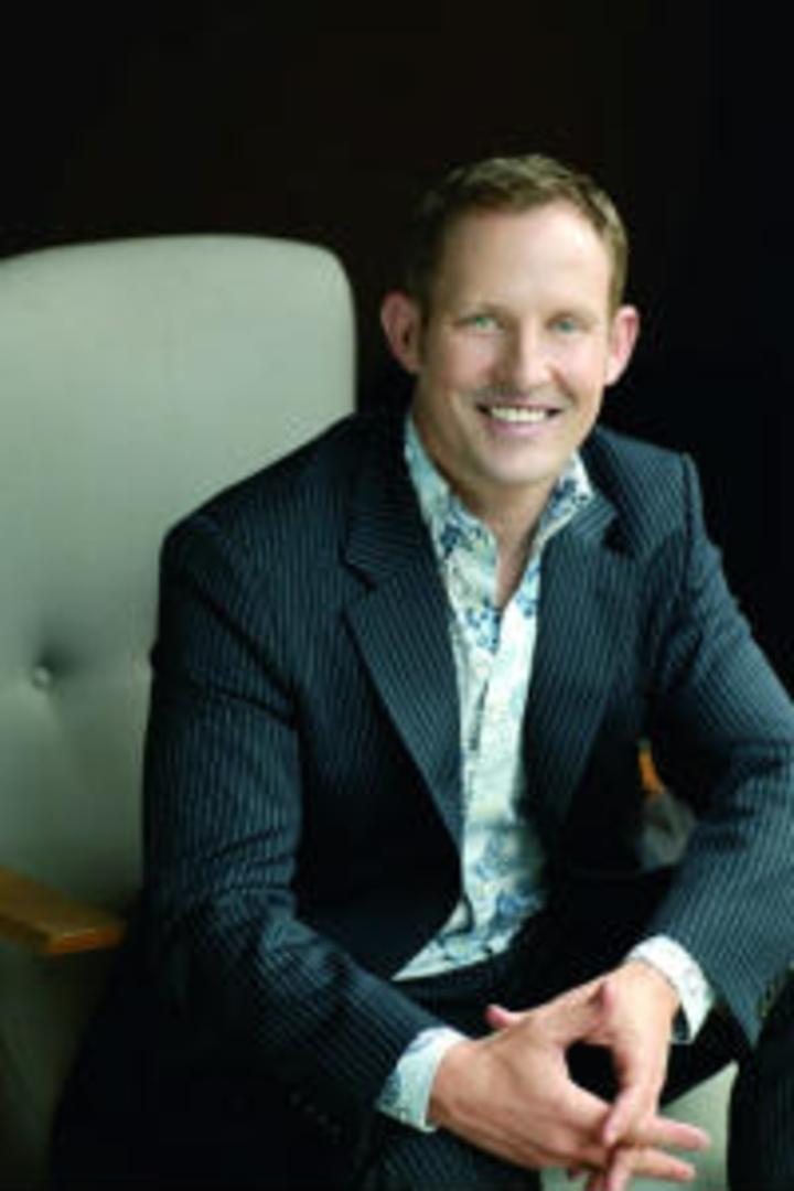 Todd McKenney Tour Dates