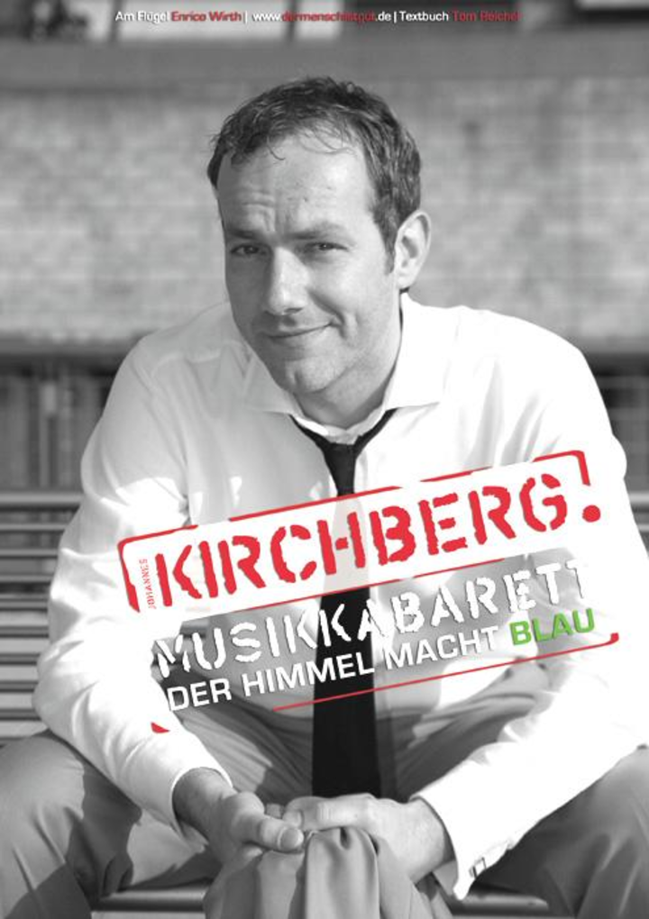 Johannes Kirchberg Tour Dates