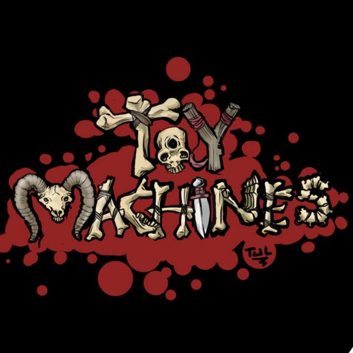 Toy Machines Tour Dates