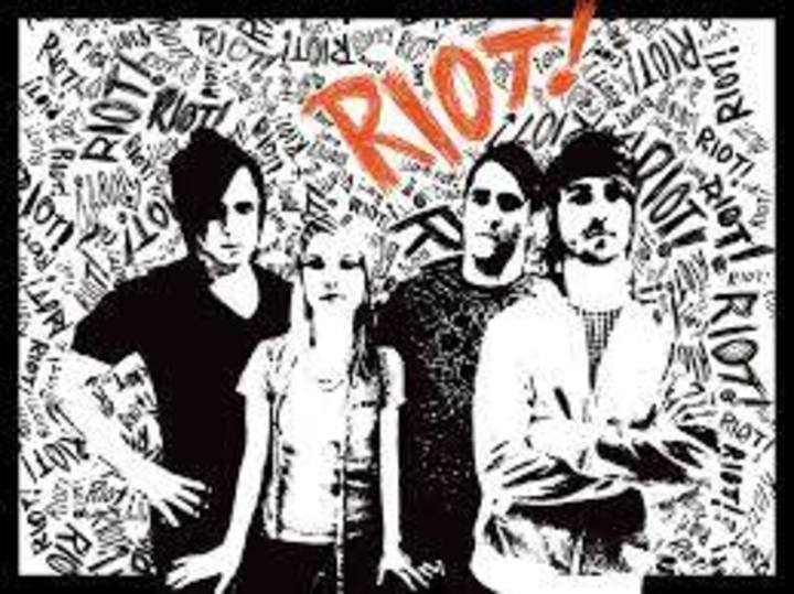 Paramore :3 Tour Dates