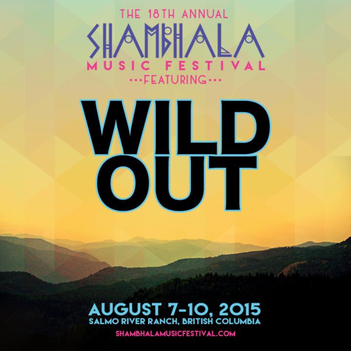 WildOut Tour Dates