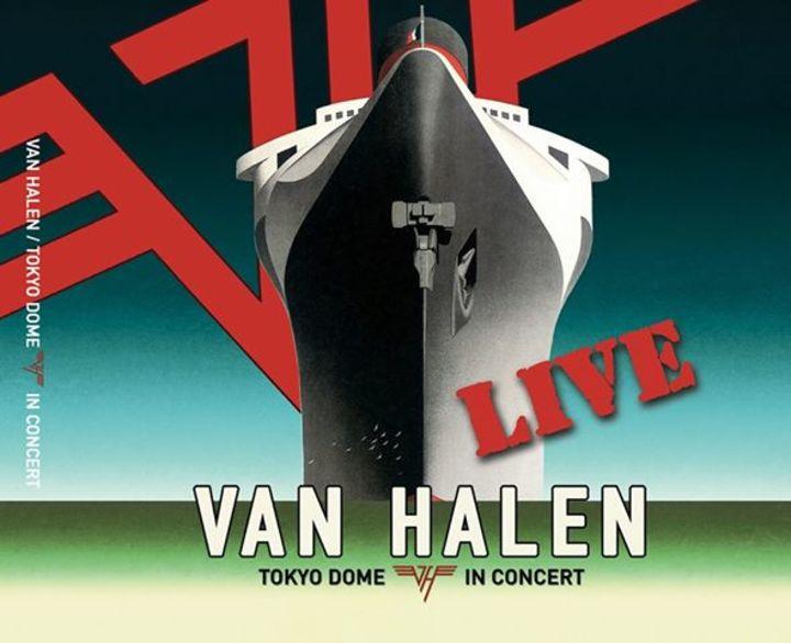 Van Halen @ HP Pavilion at San Jose - San Jose, CA