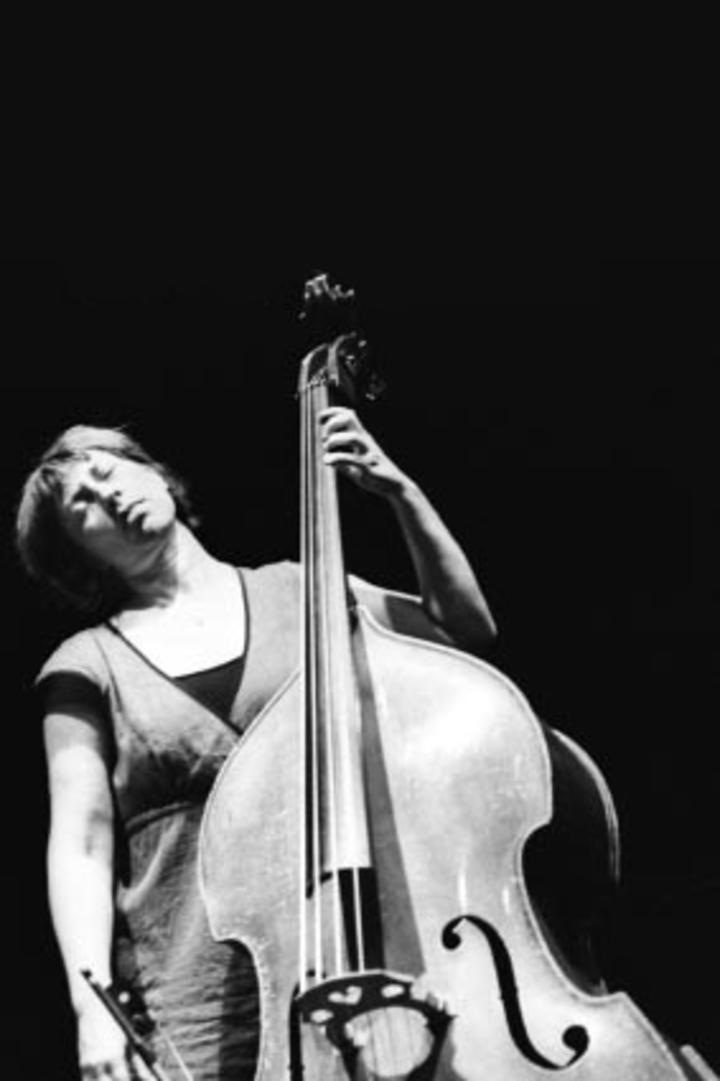Hélène Labarrière @ Philharmonie de Paris - Paris, France