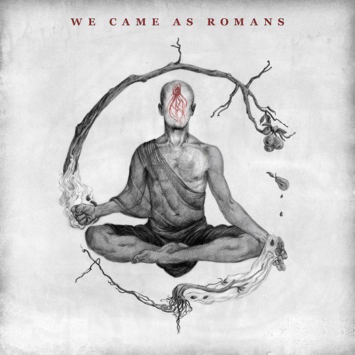 We Came as Romans @ Discovery Park - Sacramento, CA