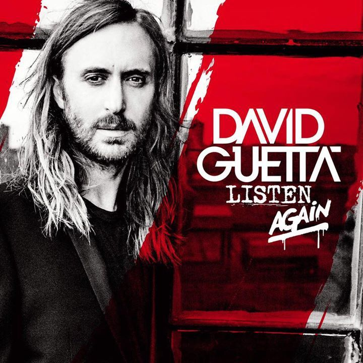 David Guetta @ XS Nightclub at Encore at Wynn Las Vegas - Las Vegas, NV