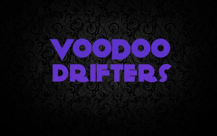 Voodoo Drifters Tour Dates