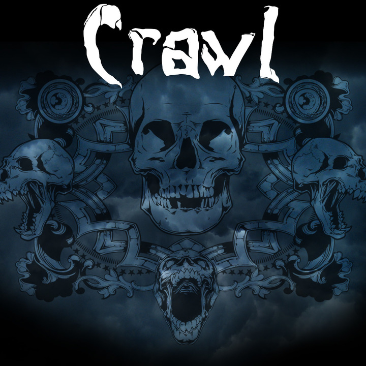 Crawl Tour Dates