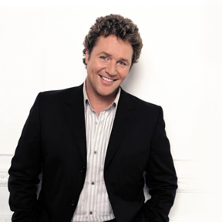 Michael Ball @ Birmingham Symphony Hall - Birmingham, United Kingdom