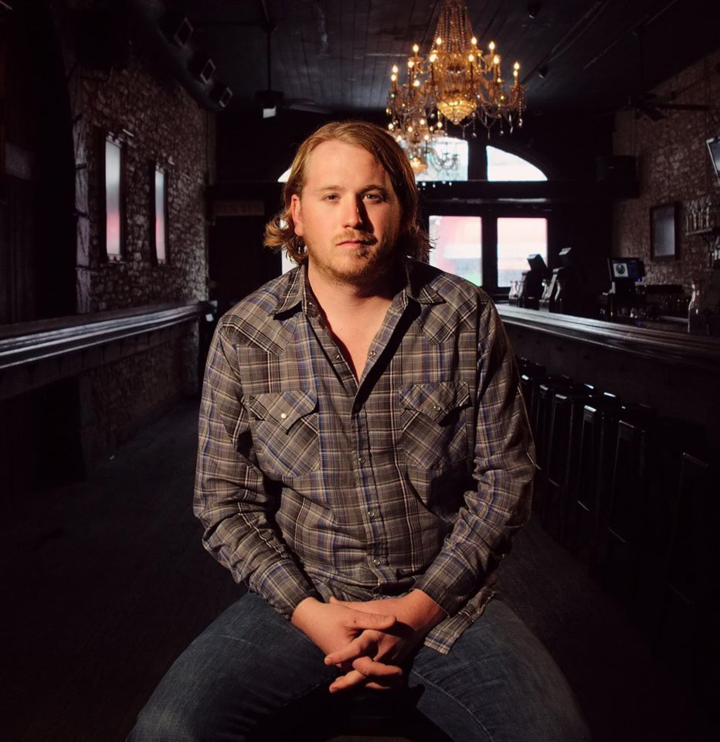 William Clark Green @ Banita Creek Hall - Nacogdoches, TX