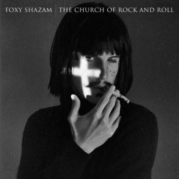 Foxy Shazam Changed My Life Tour Dates