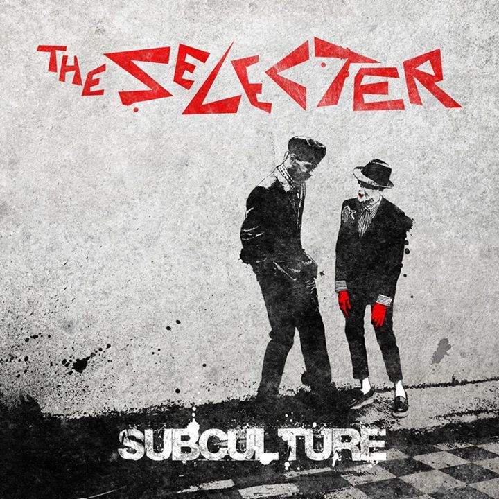 The Selecter @ The Buttermarket - Shrewsbury, Uk