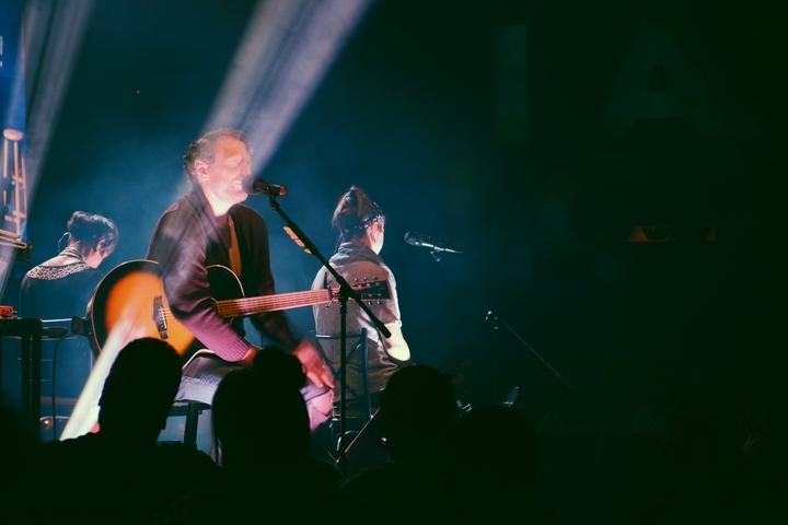 RockFish Worship Tour Dates