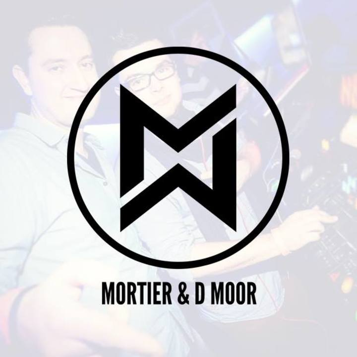 Mortier & D Moor Tour Dates